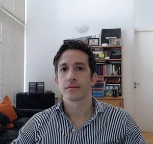 Mario Abelayras