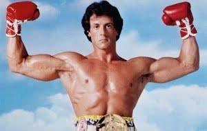 Rocky: Una metáfora de la vida de Sylvester Stallone