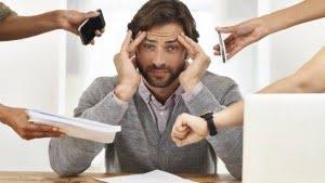 disminuir el estrés con pnl